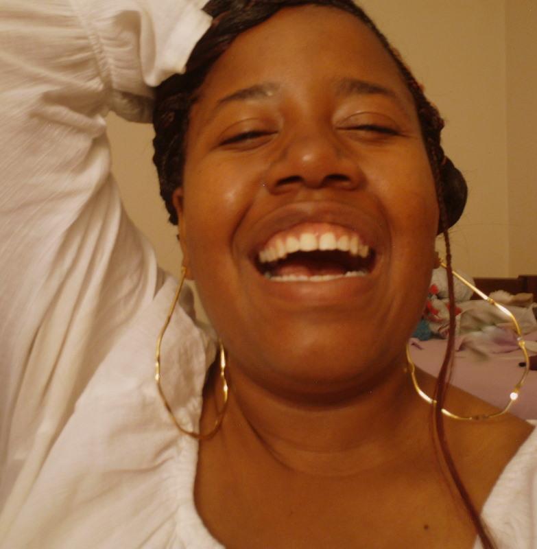 Lela Jefferson - Pure Joy!