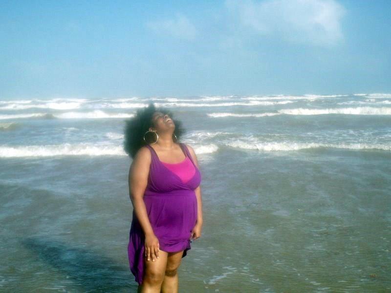 Memorial Day 2011 - Freeport, TX at Quintana Beach
